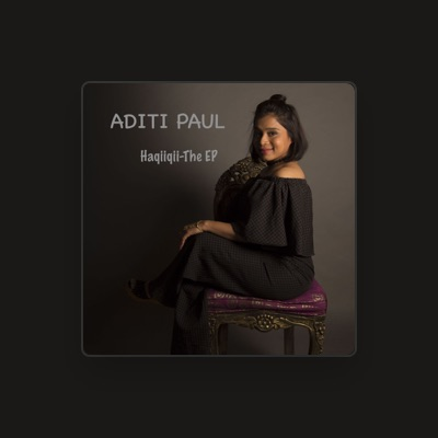 Aditi Paul Ft. Shail Hada